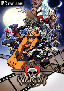 Download Skullgirls Build 20170124 Incl 7DLCs Gratis