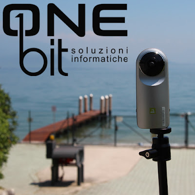Buona estate da Onebit Soluzioni Informatiche!