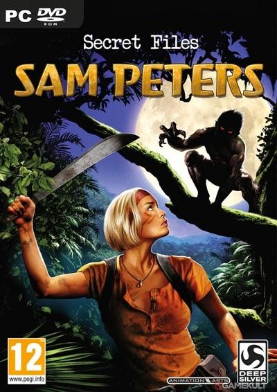 Secret Files: Sam Peters PC Full