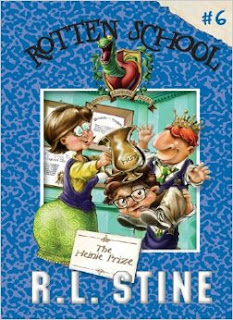 Review - Rotten School: The Heinie Prize