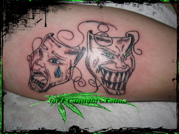 20 California Weed Tattoo Pictures And Ideas On Meta Networks