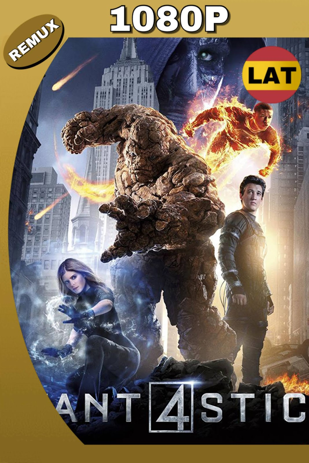 FANTASTIC FOUR 2015 LAT-ING HD BDREMUX 1080P 28GB.mkv