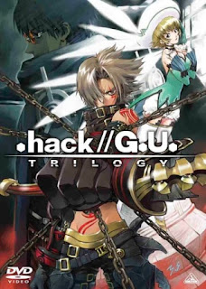 .hack//G.U. Trilogy Legendado Torrent