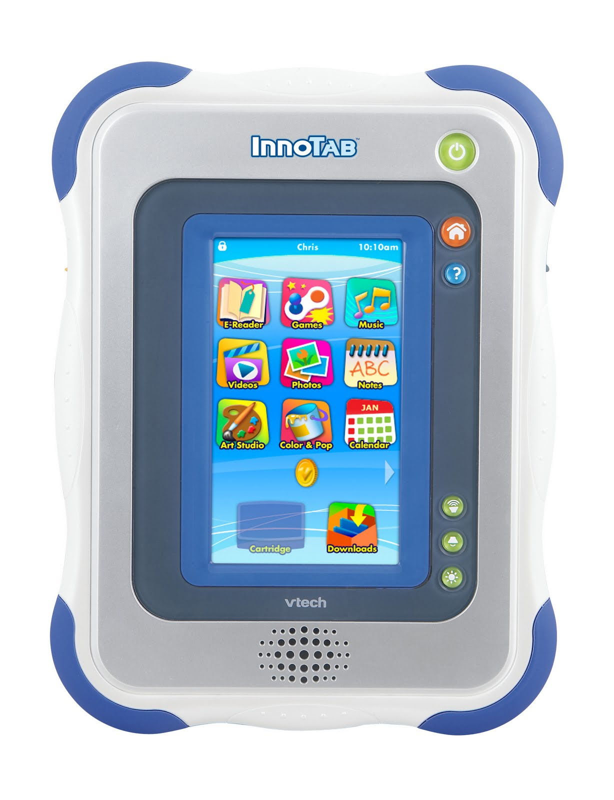 Coming Soon: VTech InnoTab The Learning App and Prize Pack