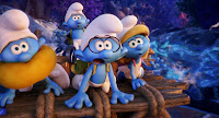 Smurfs: The Lost Village Movie Image 10 (21)