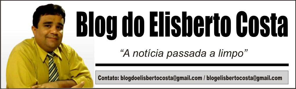 BLOG DO ELISBERTO COSTA