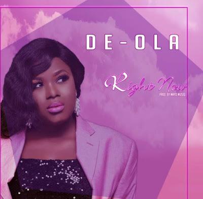 De-Ola – Right Now