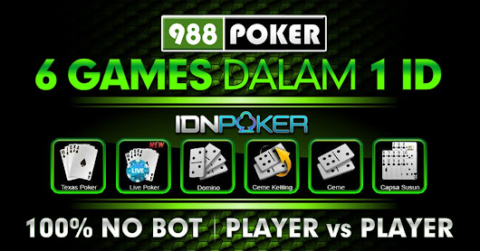988poker indonesia