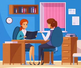 5 Kesalahan Wawancara Berakibat Mendapatkan Karyawan Yang Salah
