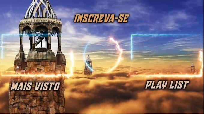 Tela Final #40 (Templante Final) Download gratis Free After Effects editavel tutorial
