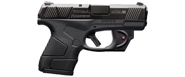 το όπλο του Μπράουνινγκ