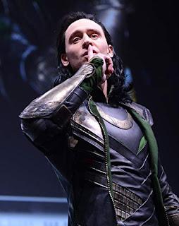 Loki Shhhhh!!!!
