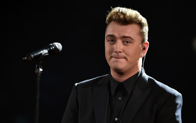 """Lirik Lagu Sam Smith - Blind Eye"""