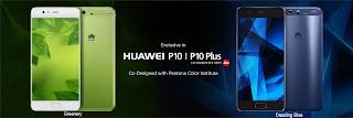 """7 THEMES ""Huawei P10-P10 Plus"