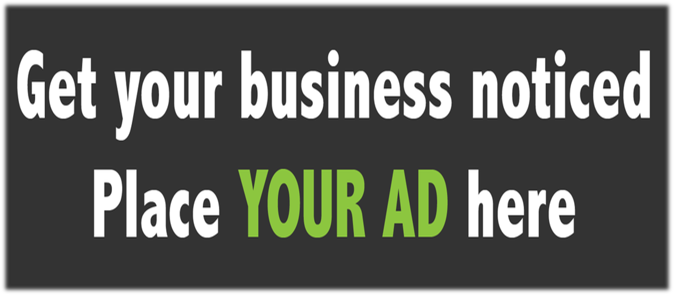 ★ YOUR BUSINESS NAME HERE ★