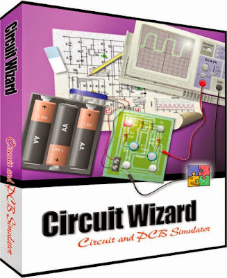 telecharger circuit wizard