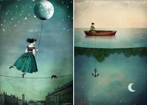00-Catrin-Welz-Stein-Collages-of-Illustrations-and-Photographs-Resulting-in-Surrealism