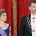 Multa de 1.440 euros por insultar a los reyes en las redes sociales