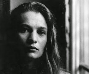Eliane Radigue -  Drone las armonías del lance incorpóreo.