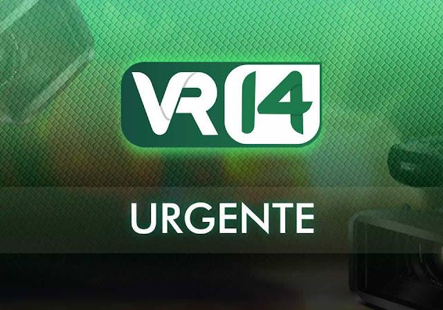 Resultado de imagem para URGENTE VR14