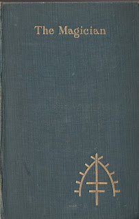 cover of The Magician by W. Somerset Maugham