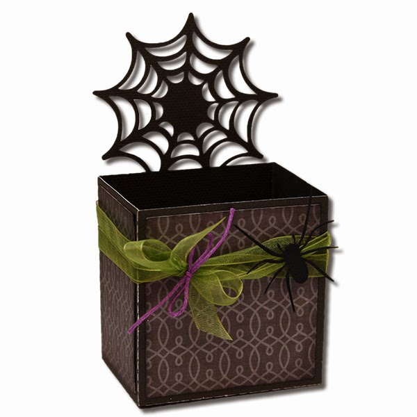 Decorative Paper Boxes