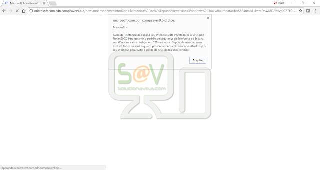Microsoft.com.cdn.compsaver9.bid (Falso soporte)