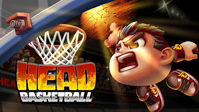 Head Basketball (MOD, Unlimited Money) APK + OBB Download