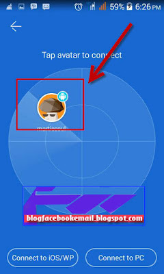 share it si aplikasi berakal dan canggih untuk mengirim data  Download Aplikasi Shareit Android Cara Transfer File Super Cepat