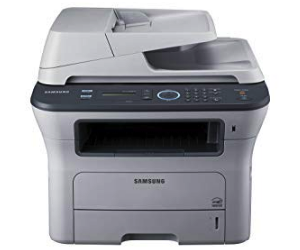Samsung SCX-4828FN Printer Driver  for Windows