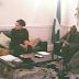 Update! Amosun, Daisy Danjuma Visit Buhari In London