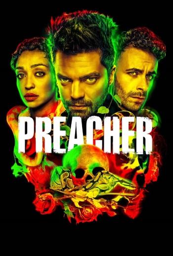 Preacher Torrent