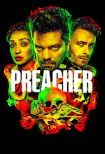 Preacher 3ª Temporada – WEB-DL | HDTV | 720p | 1080p Torrent Legendado / Dual Áudio (2018)