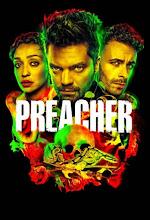 Preacher 3ª Temporada – WEB-DL | HDTV | 720p | 1080p Torrent Legendado / Dual Áudio (2018)
