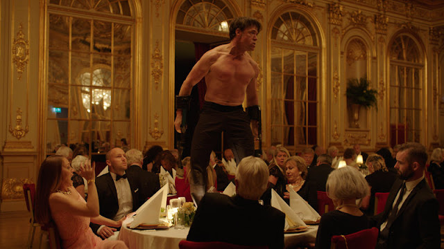 The Square NZIFF Review