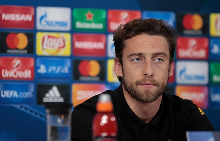 """Marchisio: """"Želimo u Novu godinu ući na pravi način"""""""