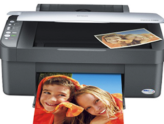 Epson Stylus CX3800 Drivers Download