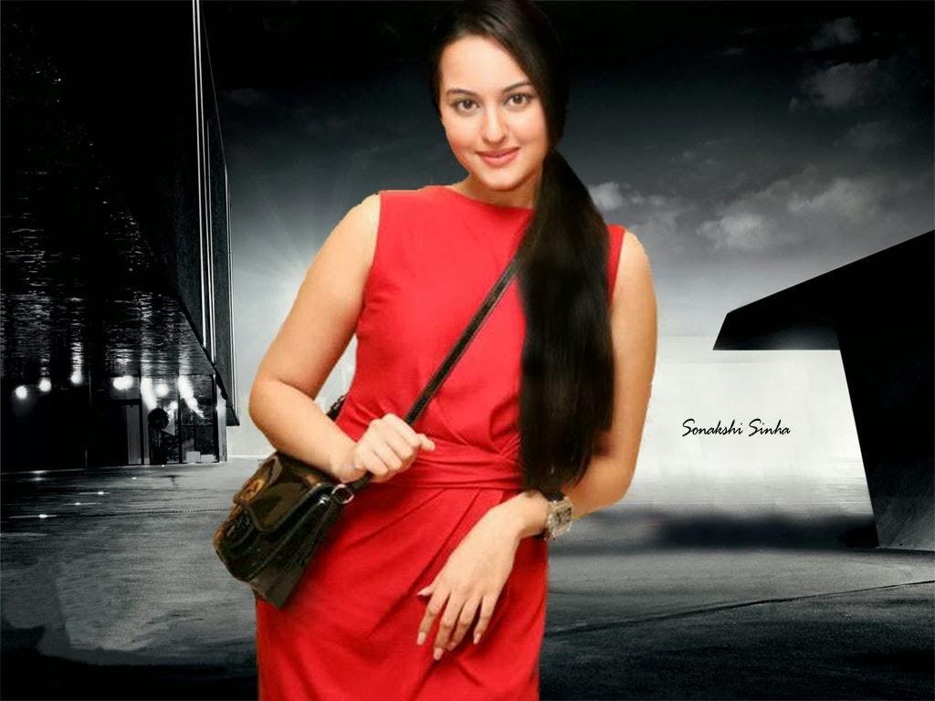 Sonakshi Sinha Hd Wallpapers: Jamali4u: SONAKSHI SINHA HD WALLPAPER