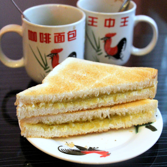 Crisp Sandwich Cafe Menu