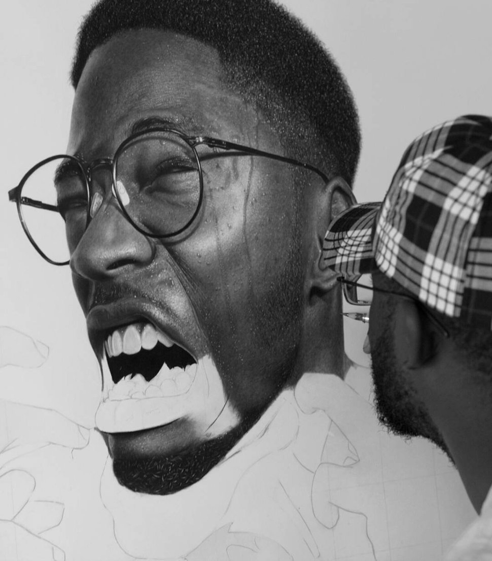 07-Arinze-Stanley-Black-and-White-Photo-Realistic-Portrait-Drawings-www-designstack-co