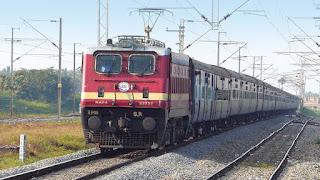 रेलवे भर्ती 2019: ताजा रिक्ति अधिसूचना जारी, विस्तार से जानिए