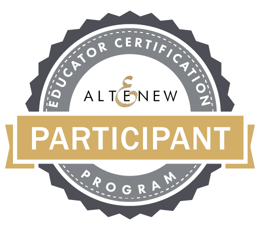 Altenew Educator Certification Program
