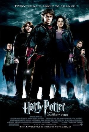 Harry Potter and the Goblet of Fire (2005) DVDrip
