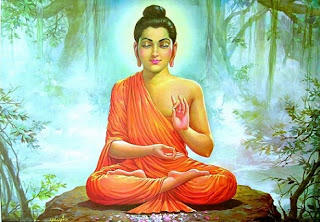 Essay Gautam buddha hindi
