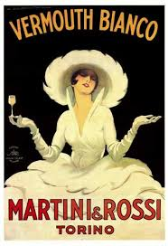 Martini &Rossi Wine