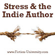 #MotivationalMonday (Stress and the Indie Author)