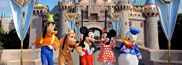 Quantos dias ficar em Orlando para parques temáticos