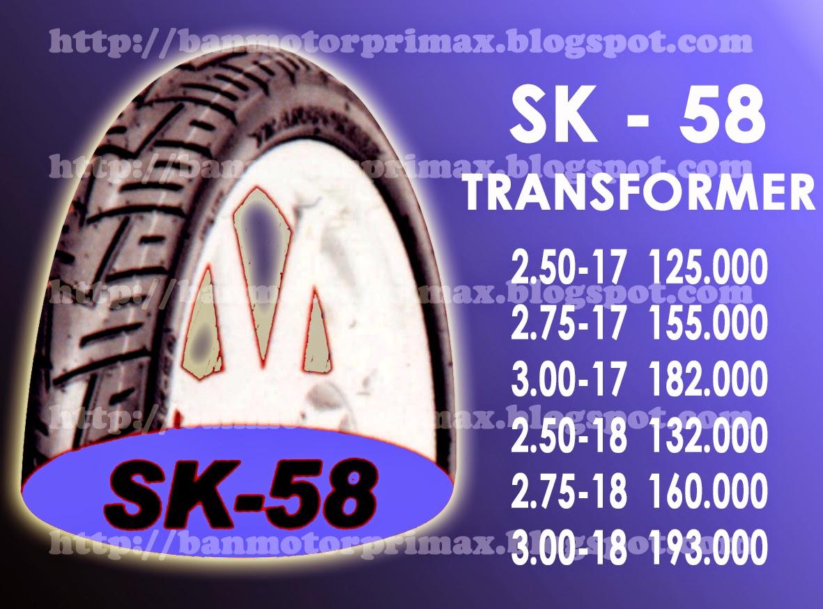 Transformer Katalog Daftar Harga Ban Primax Luar Dalam Tubeless Cross Trail Scooter Drag Dan Road Race Terbaru