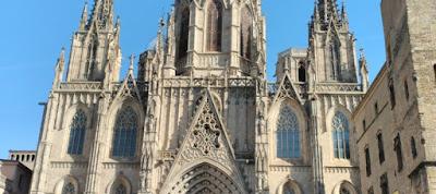 Podemos, CUP, Barcelona, Catedral, Progre, religión, odio