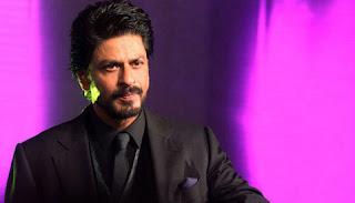 Shahrukh Khan hits 25 million followers on Twitter.